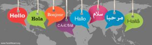 Learn Farsi Grammar for English and Spanish Speakers